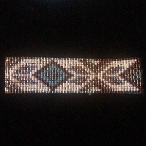 Handmade Native American Bracelet